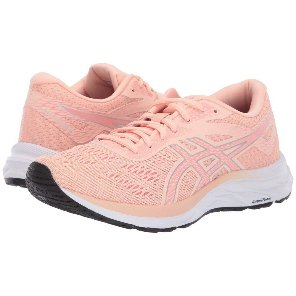 アシックス ASICS レディース ランニング・ウォーキング シューズ・靴【GEL-Excite 6】Backed Pink/Silver