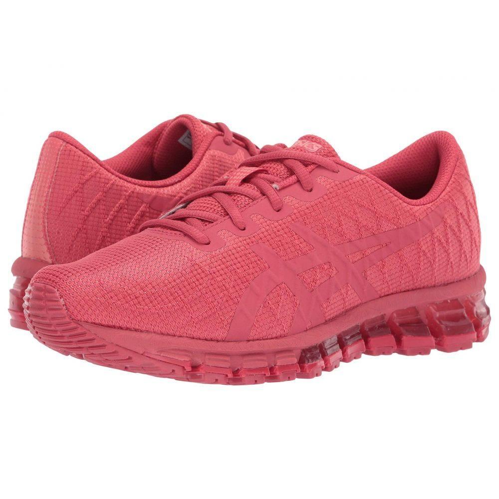 アシックス ASICS レディース ランニング・ウォーキング シューズ・靴【GEL-Quantum 180 4】Rouge/Rouge