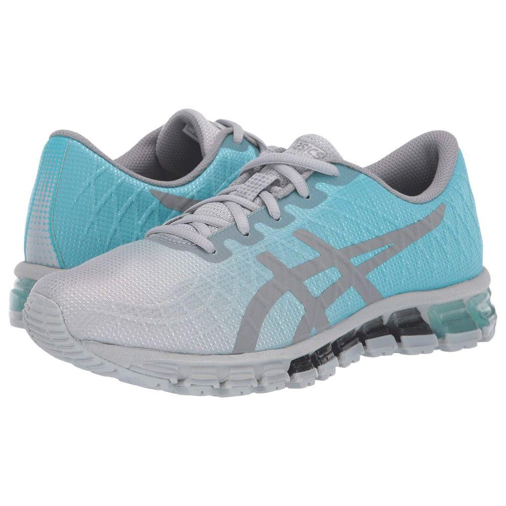 アシックス ASICS レディース ランニング・ウォーキング シューズ・靴【GEL-Quantum 180 4】Ice Mint/Stone Grey
