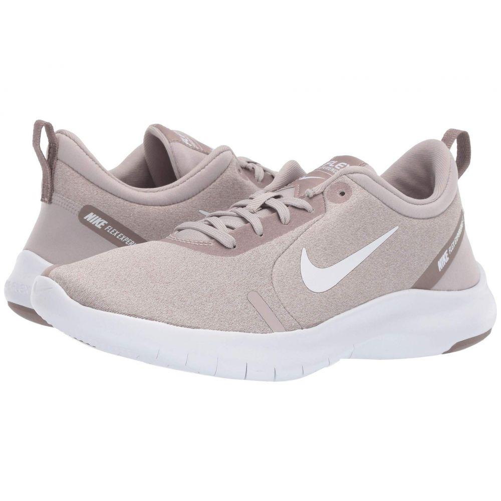 ナイキ Nike レディース ランニング・ウォーキング シューズ・靴【Flex Experience RN 8】Light Orewood Brown/White/Moon Particle