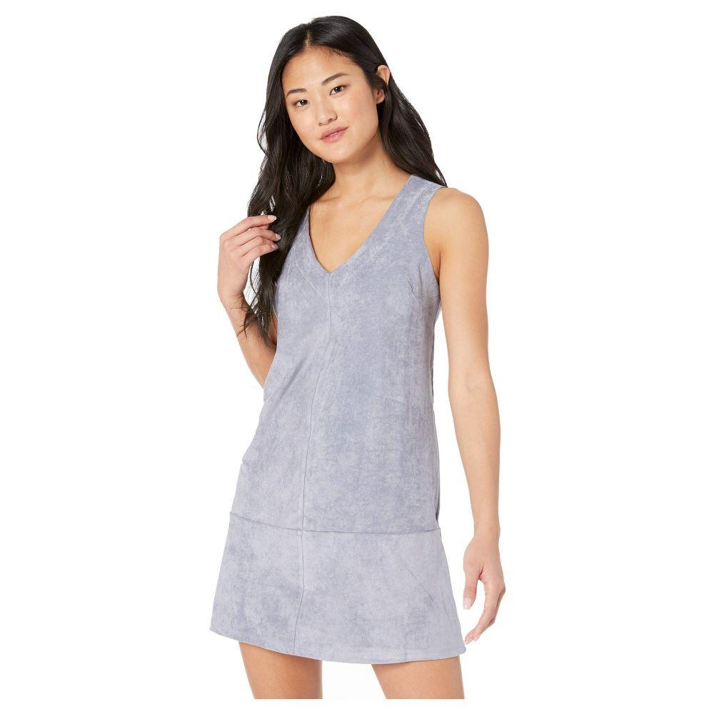 ビショップアンドヤング Bishop + Young レディース ワンピース・ドレス ワンピース【V-Neck Dress】Twilight Blue