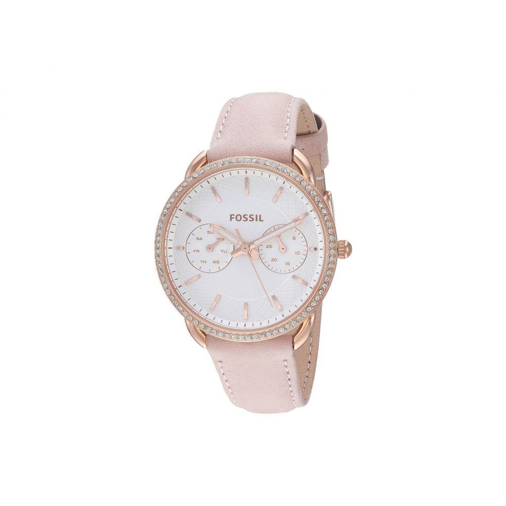 フォッシル Fossil レディース 腕時計【Tailor - ES4393】Nude