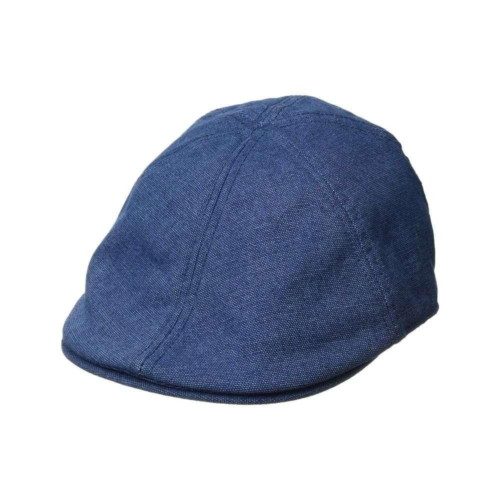 グーリンブラザーズ Goorin Brothers レディース 帽子【Southern Tide】Blue