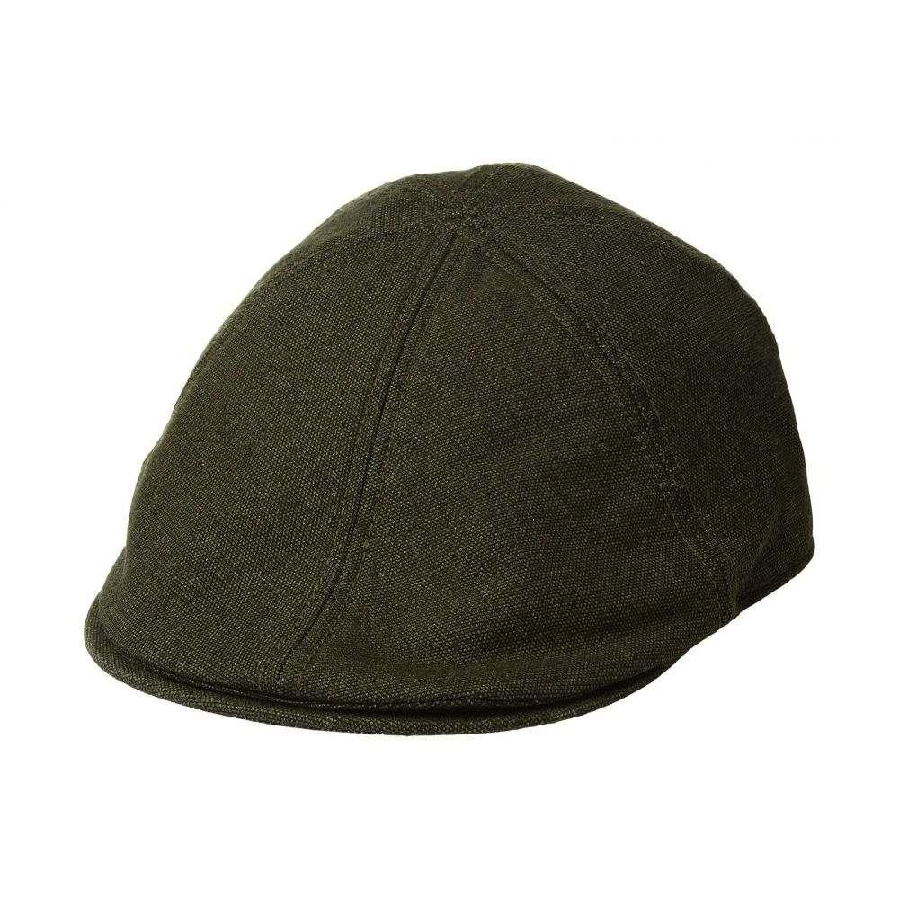 グーリンブラザーズ Goorin Brothers レディース 帽子【Southern Tide】Black
