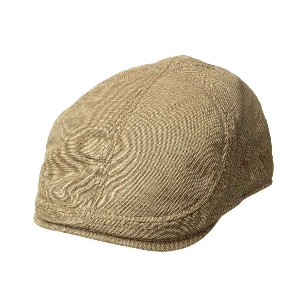 グーリンブラザーズ Goorin Brothers レディース 帽子【Society Street】Tan
