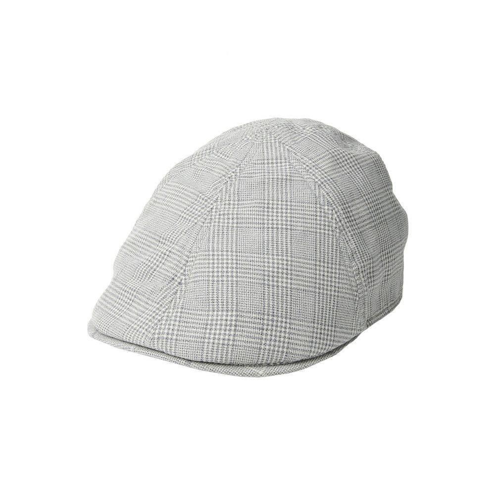 グーリンブラザーズ Goorin Brothers レディース 帽子【Hazy Days】Grey