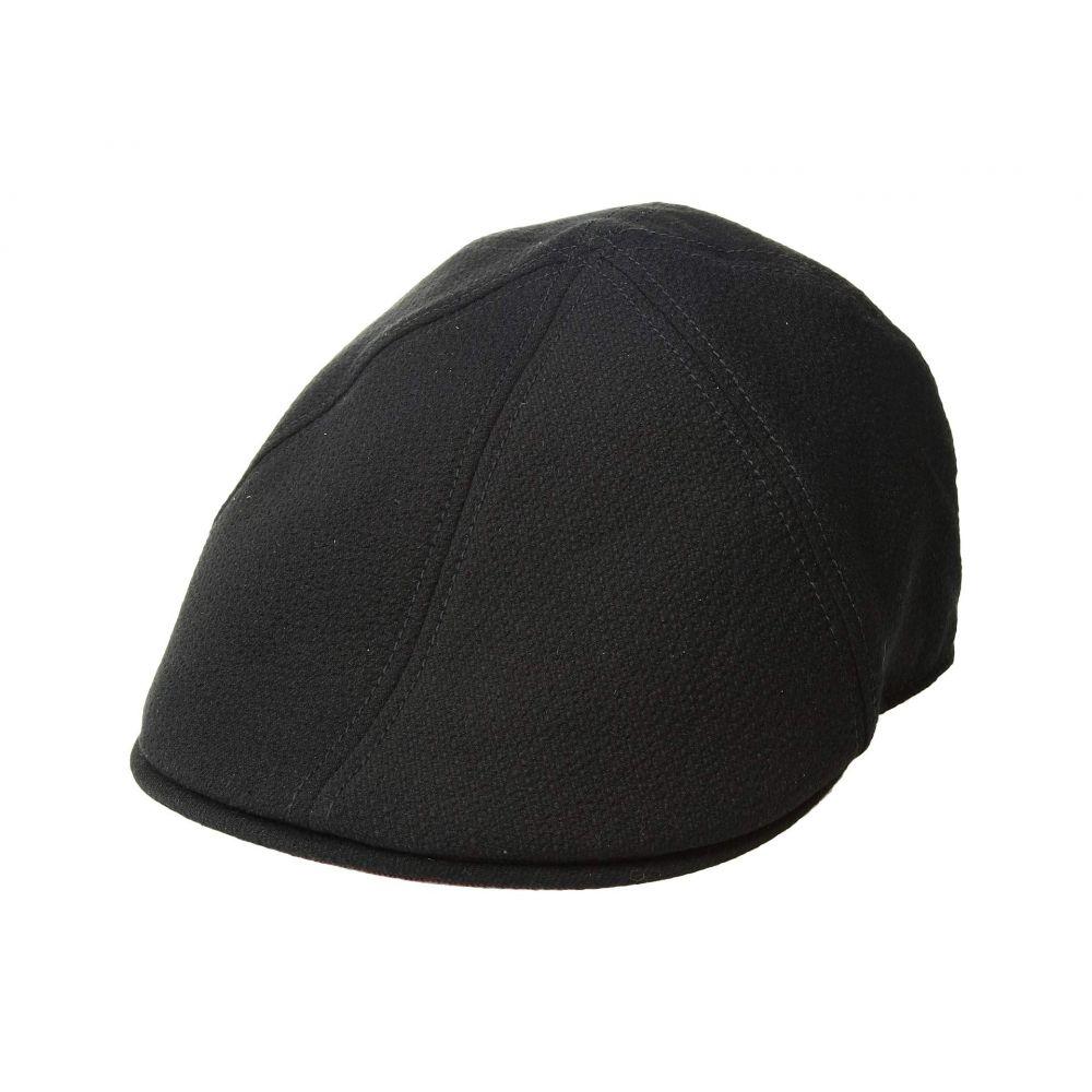 グーリンブラザーズ Goorin Brothers レディース 帽子【Slow Down】Black