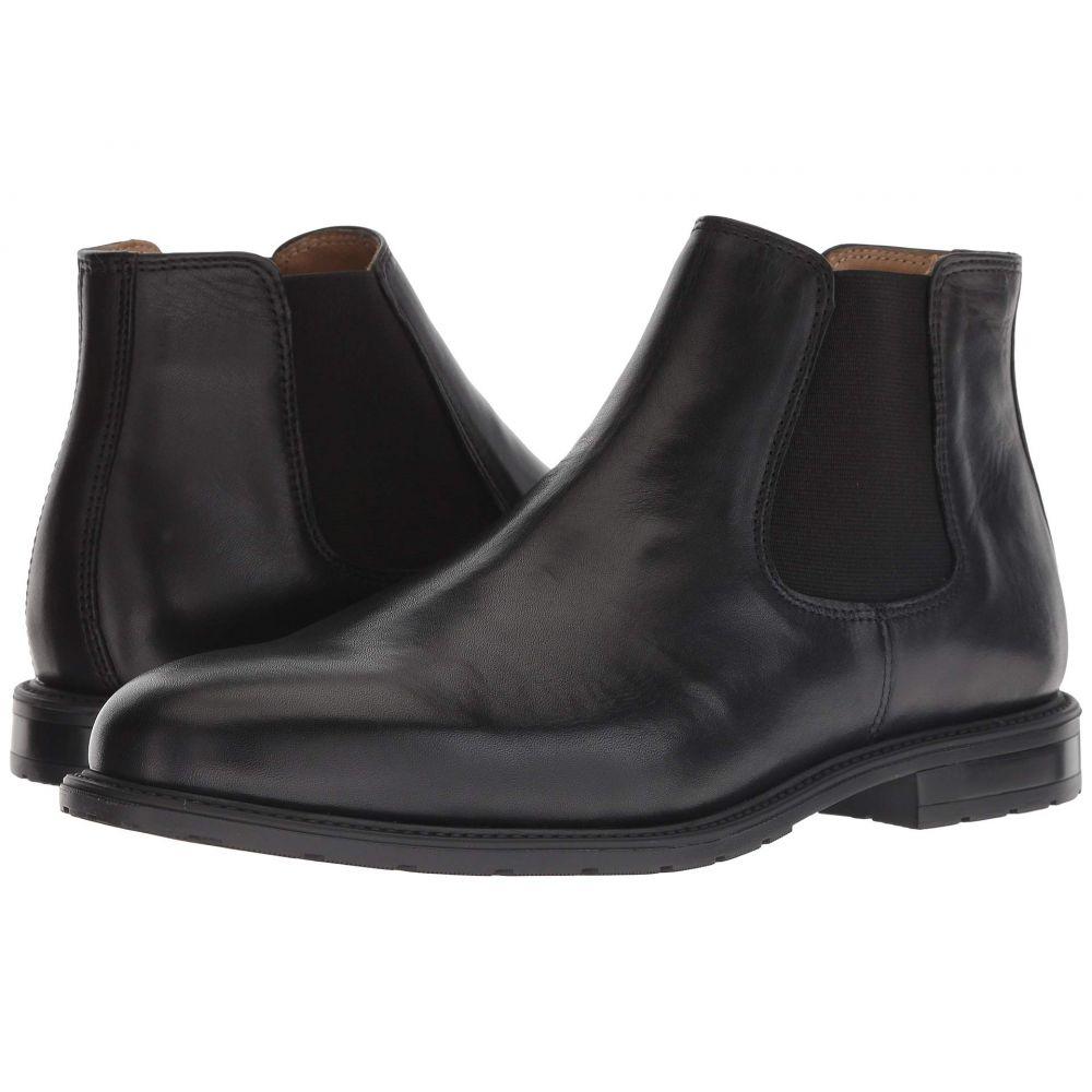 スカイプロ SKYPRO メンズ シューズ・靴 ブーツ【Arthur Brown】Black