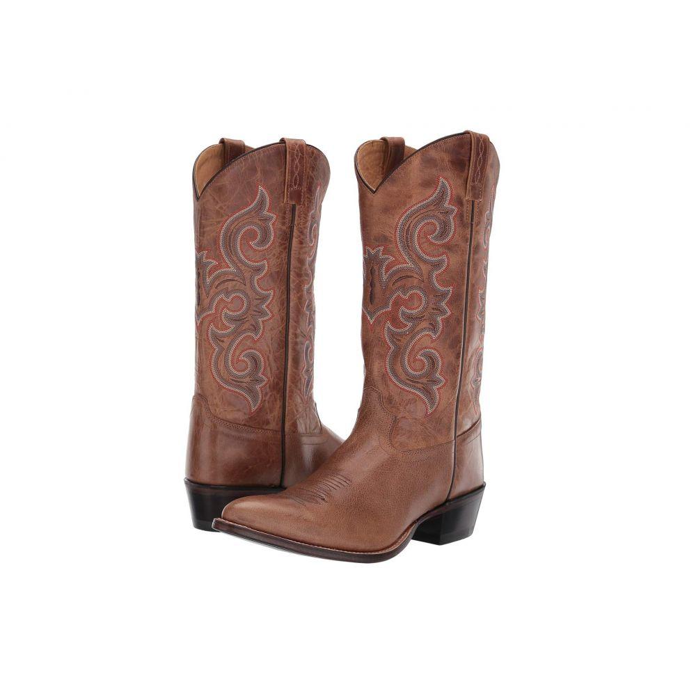 オールドウェスト ブーツ Old West Boots メンズ シューズ・靴 ブーツ【Eli】Tan Fry