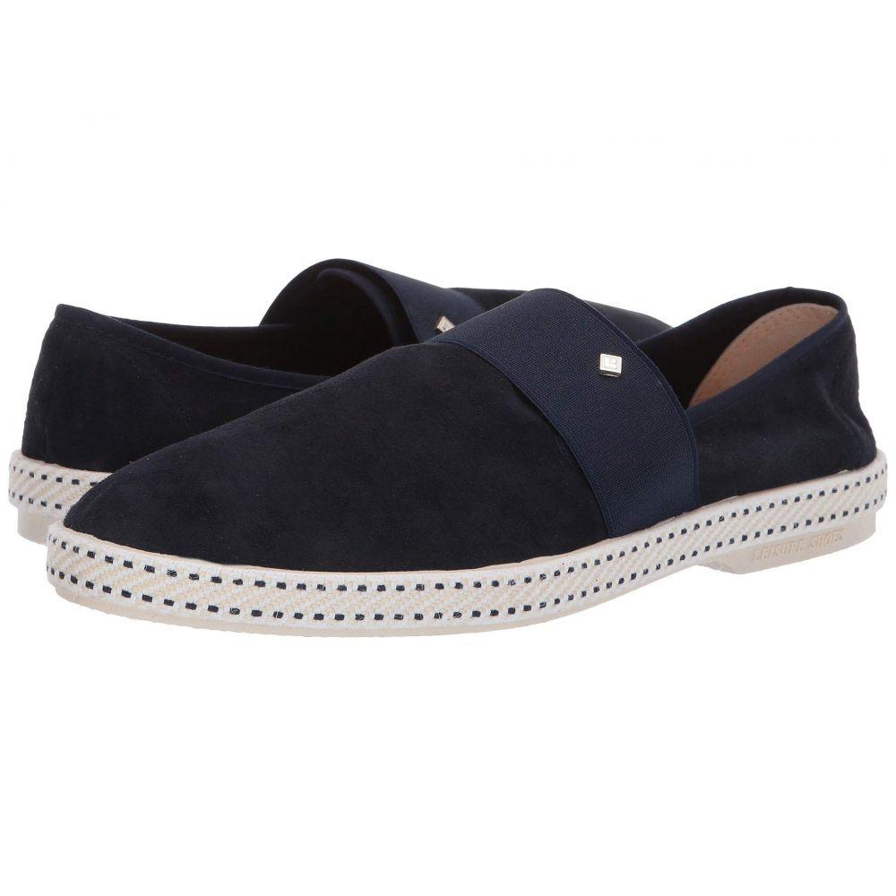 リビエラ Rivieras メンズ シューズ・靴 スリッポン・フラット【Amalfi Slip-On】Marine