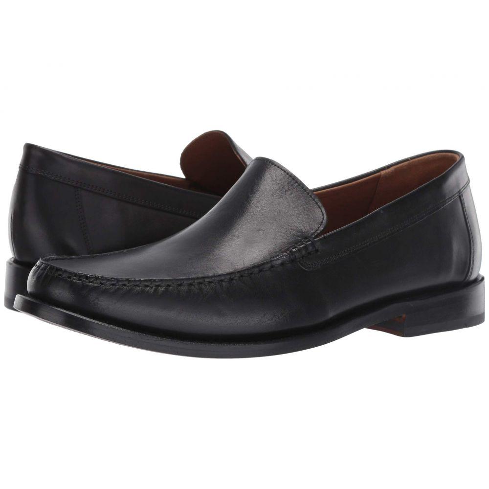 ボストニアン Bostonian メンズ シューズ・靴 ローファー【Tisbury Loafer】Black Leather