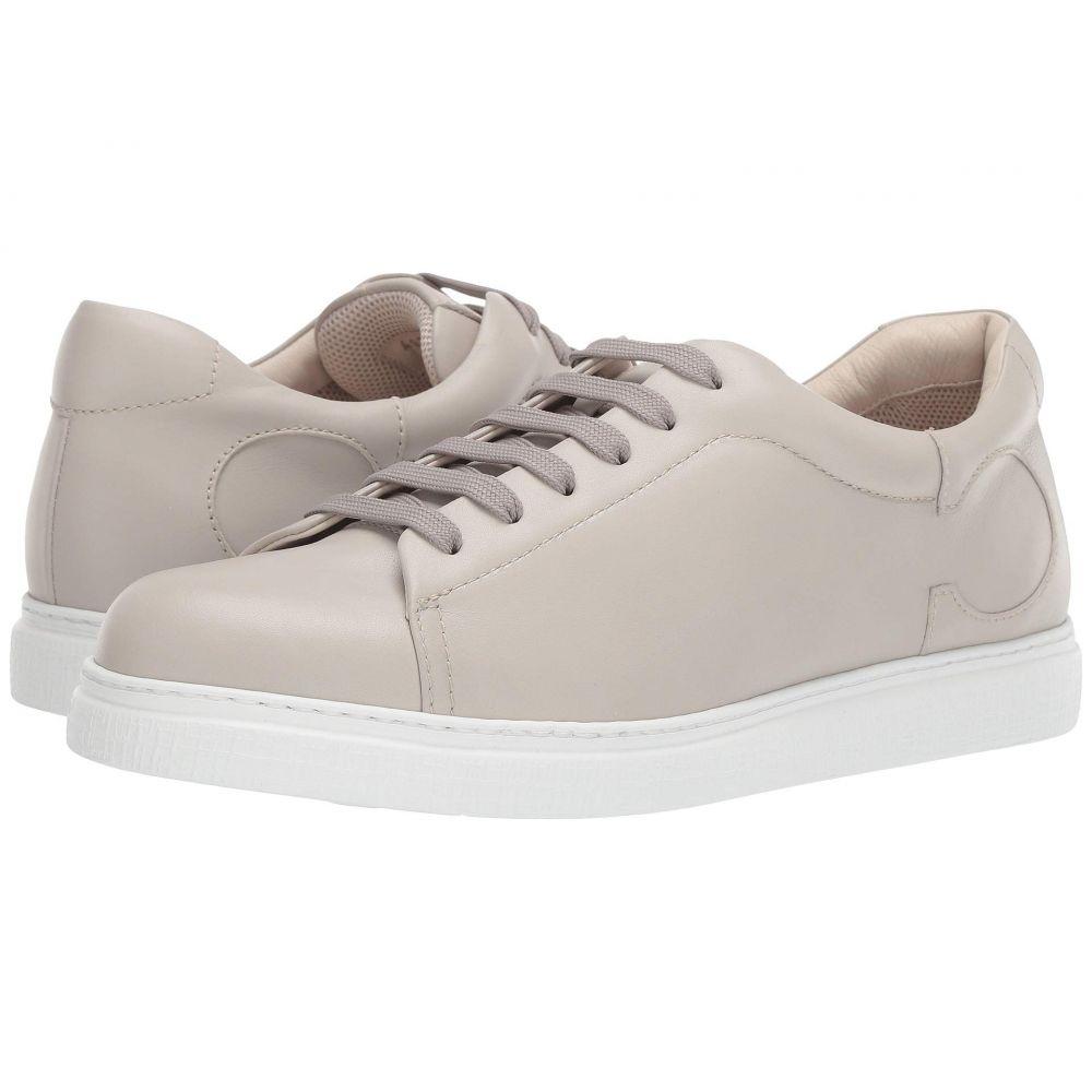 カナーリ Canali メンズ テニス シューズ・靴【Tennis Sneaker】Stone
