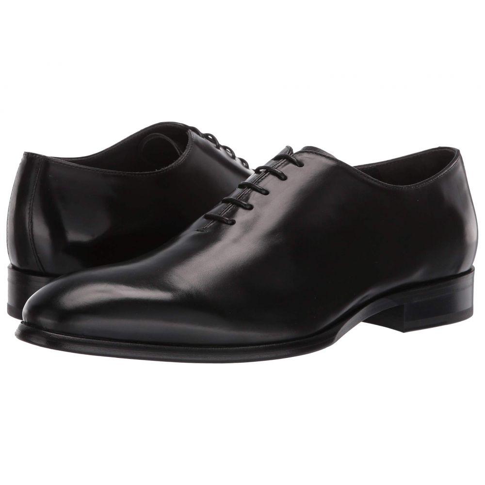 トゥーブートニューヨーク To Boot New York メンズ シューズ・靴 革靴・ビジネスシューズ【Forte】Black