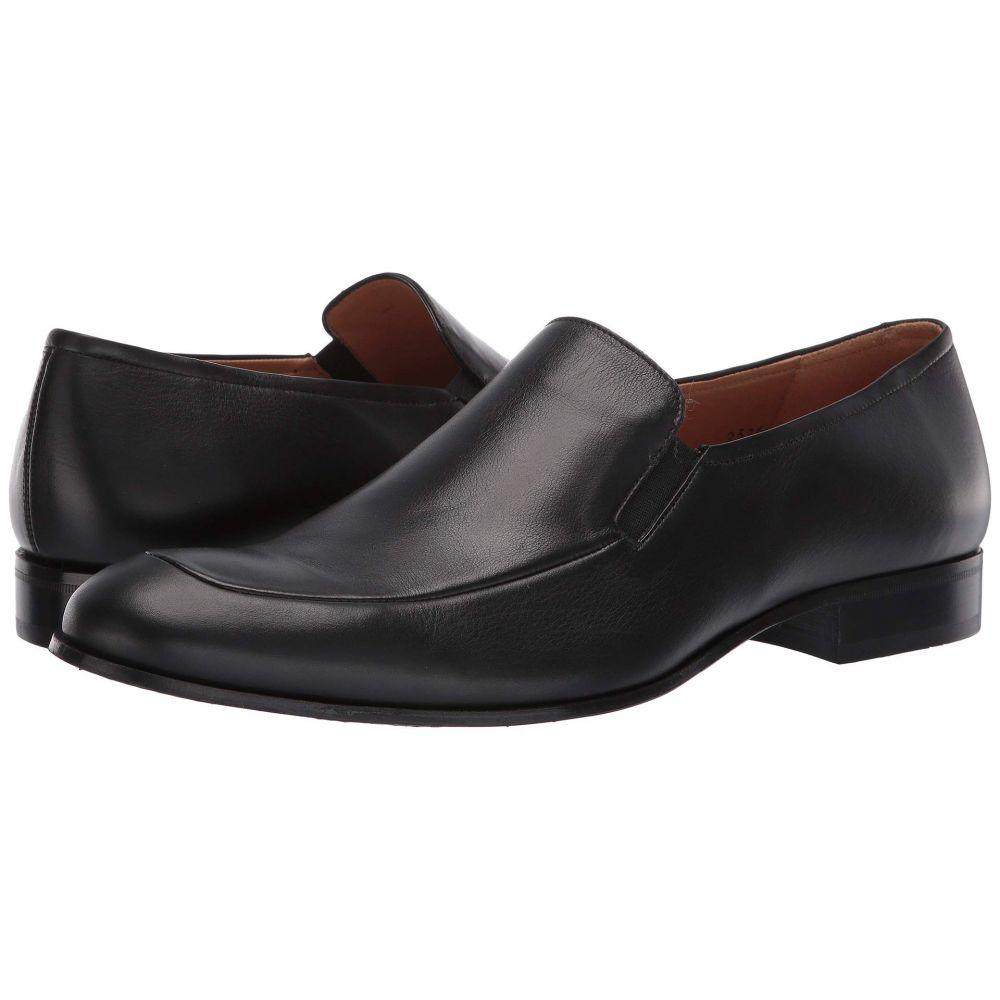 メツラン Mezlan メンズ シューズ・靴 ローファー【Sergi】Black