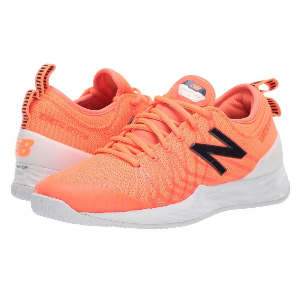 ニューバランス New Balance メンズ テニス シューズ・靴【MCHLAVv1】Dark Mango/Cyclone