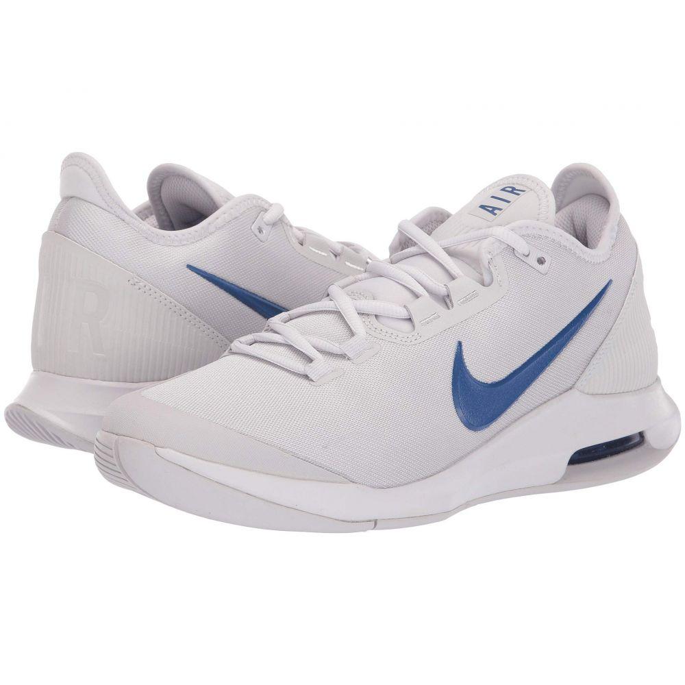 ナイキ Nike メンズ テニス シューズ・靴【Air Max Wildcard】Vast Grey/Indigo Force/Vast Grey