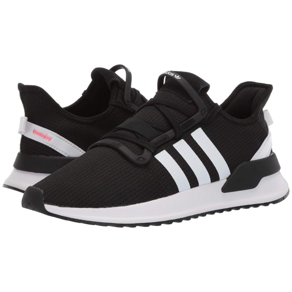 アディダス adidas Originals メンズ シューズ・靴 スニーカー【U_Path Run】Core Black/Ash Grey S18/Core Black