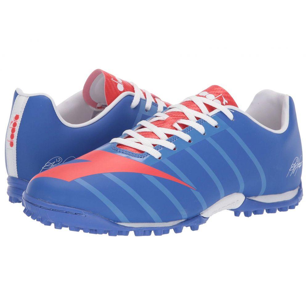 ディアドラ Diadora メンズ サッカー シューズ・靴【RB2003 R TF】Amparo Blue/Grenadine