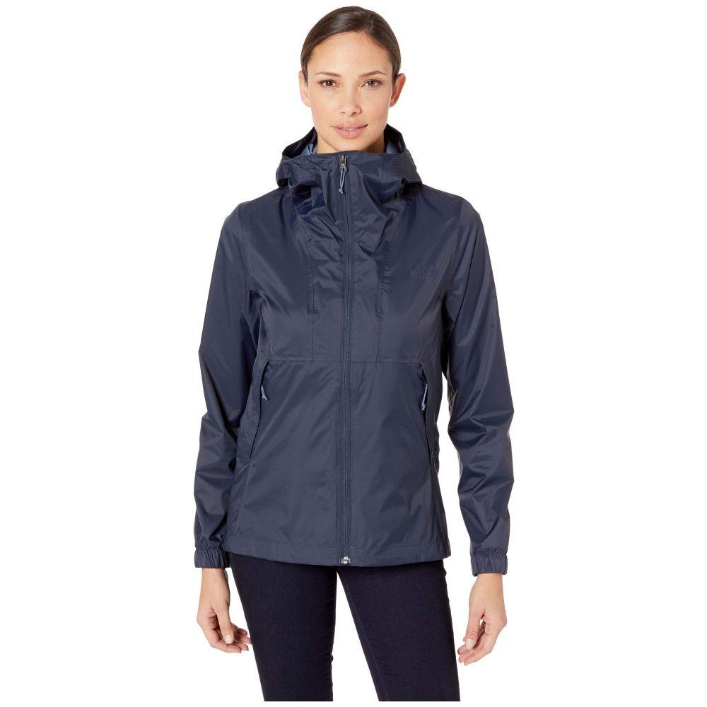 ザ ノースフェイス The North Face レディース アウター レインコート【Phantastic Rain Jacket】Urban Navy
