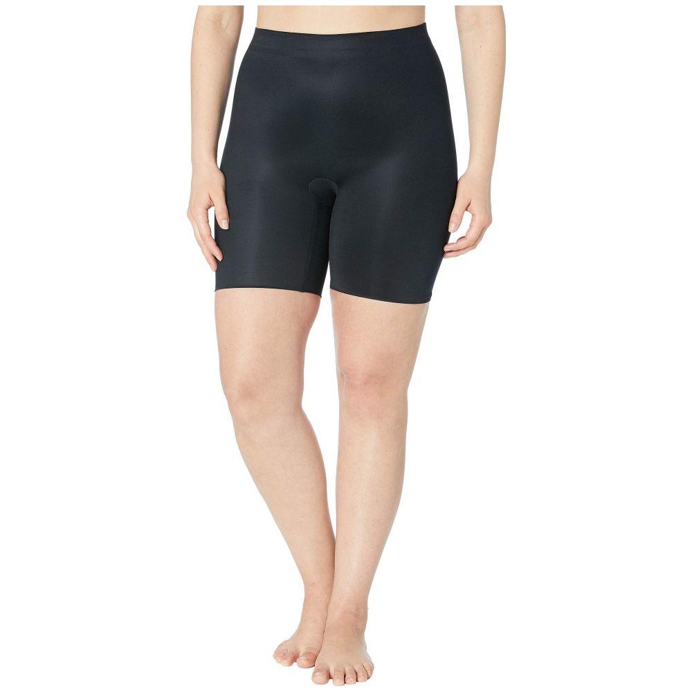 スパンクス Spanx レディース インナー・下着【Plus Size Suit Your Fancy Butt Enhancer】Very Black