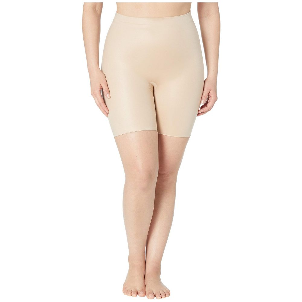 スパンクス Spanx レディース インナー・下着【Plus Size Suit Your Fancy Butt Enhancer】Natural Glam