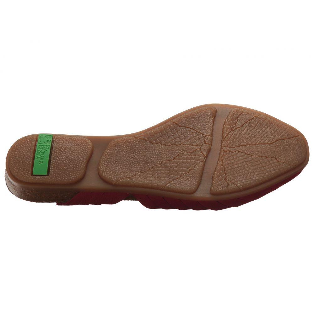 柔らかい ナチュラリスタ エル El N5201】Tibet サンダル