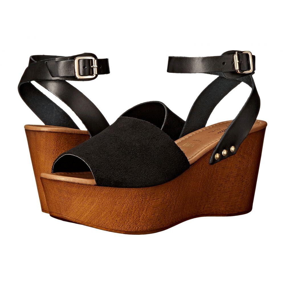 セイシェルズ Seychelles レディース シューズ・靴 サンダル・ミュール【Forward】Black