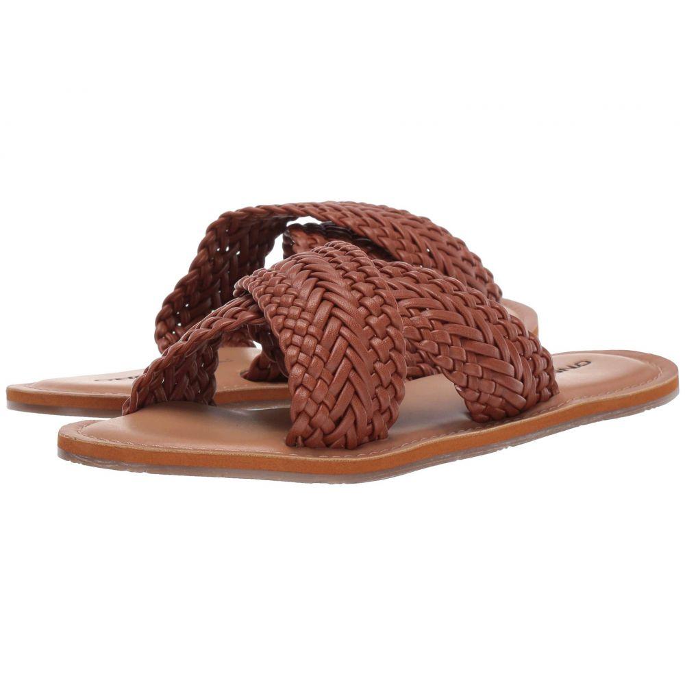 オニール O'Neill レディース シューズ・靴 サンダル・ミュール【Palm Springs】Brown