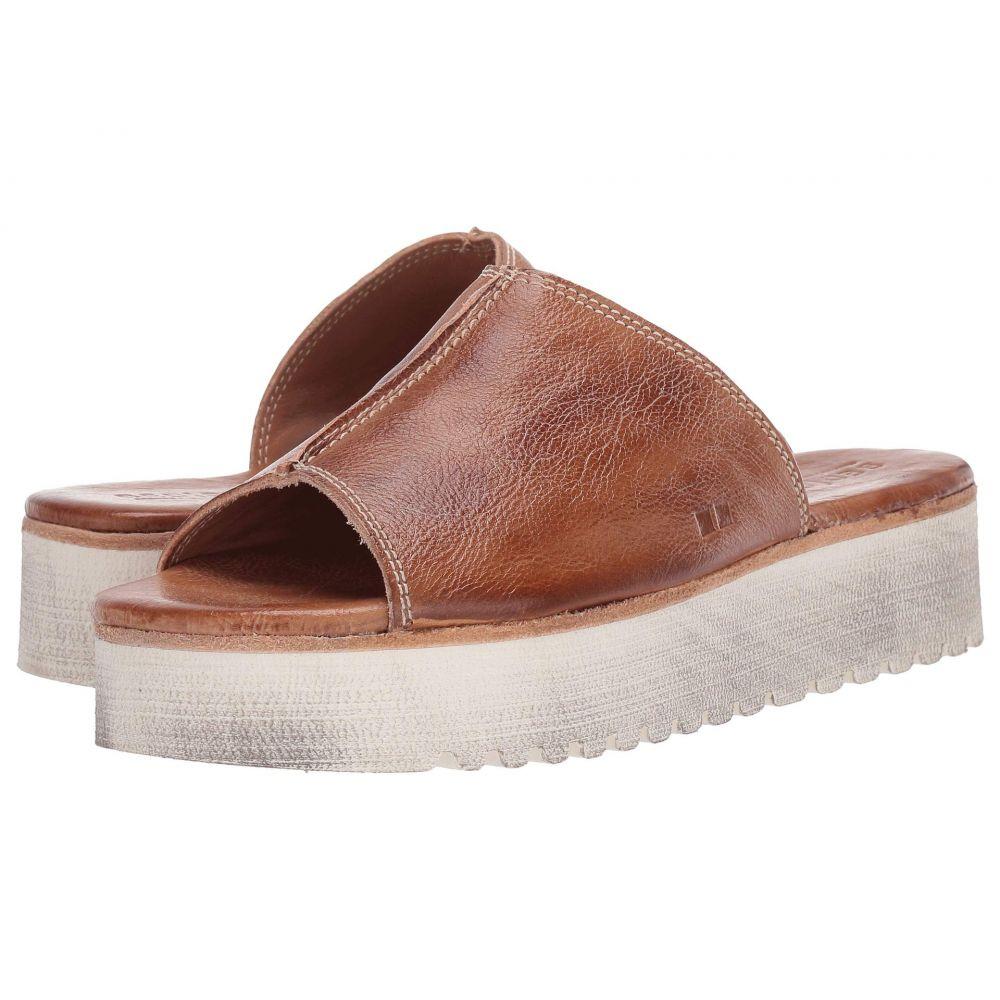 ベッドステュ Bed Stu レディース シューズ・靴 サンダル・ミュール【Fairlee II】Tan Rustic