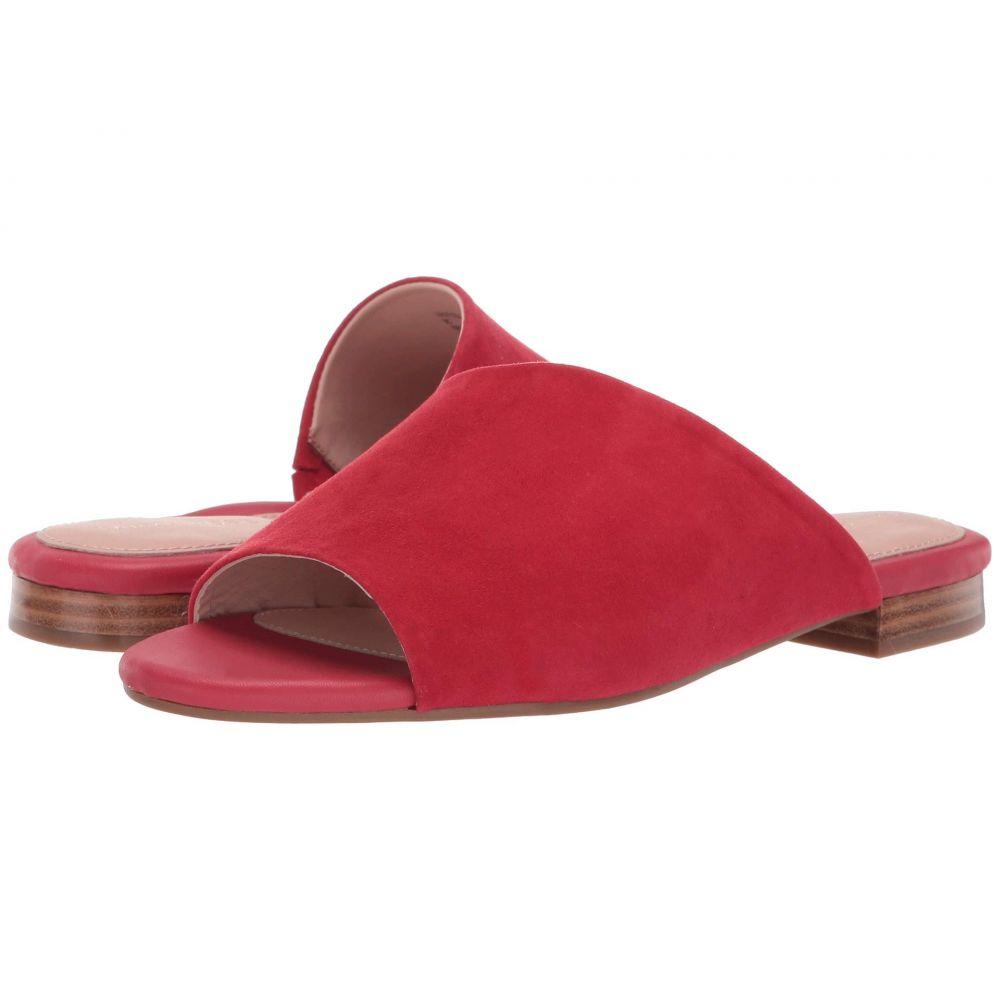 タリン ローズ Taryn Rose レディース シューズ・靴 サンダル・ミュール【Vanessa】Sangria Suede