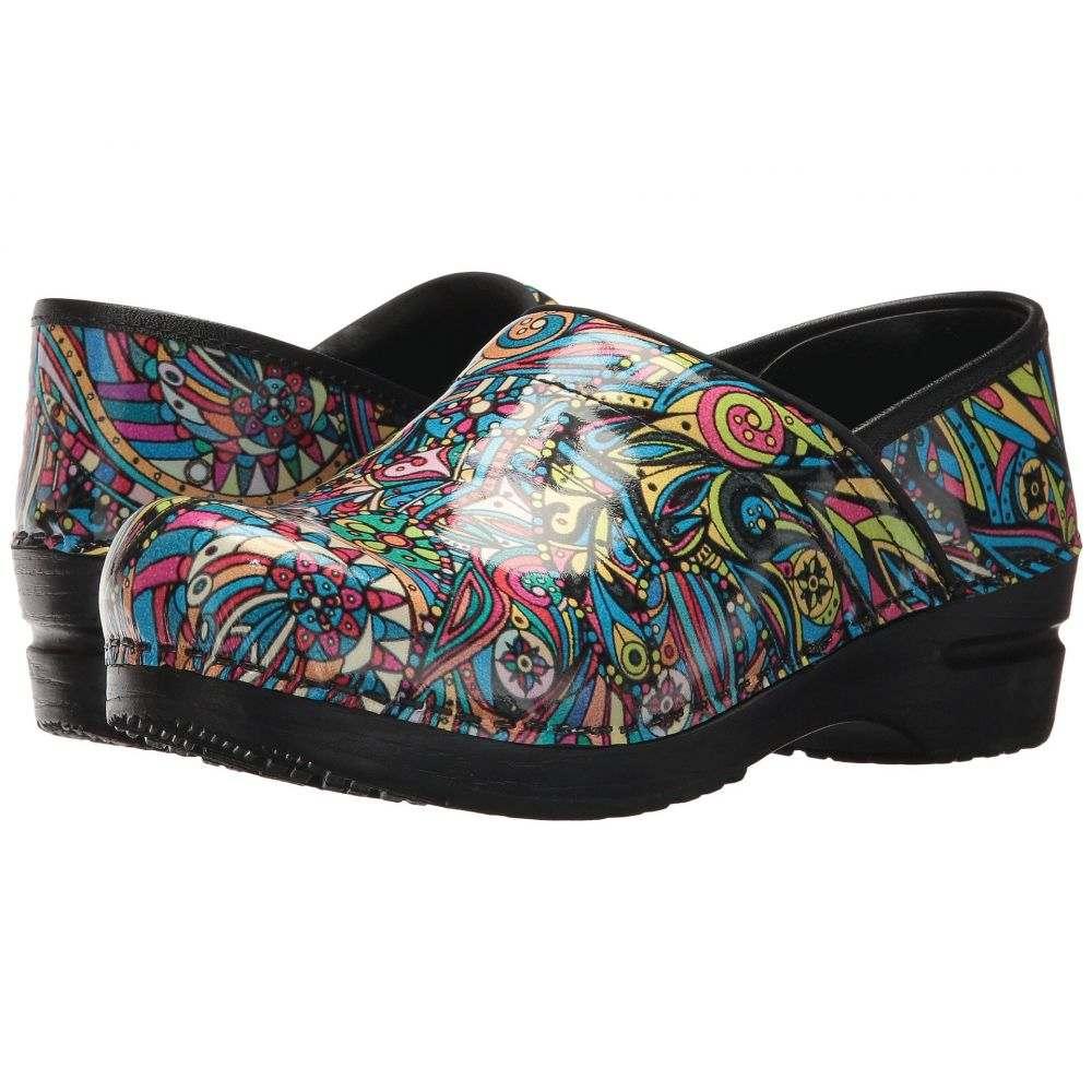 サニタ Sanita レディース シューズ・靴【Original Professional Carnaval】Multi