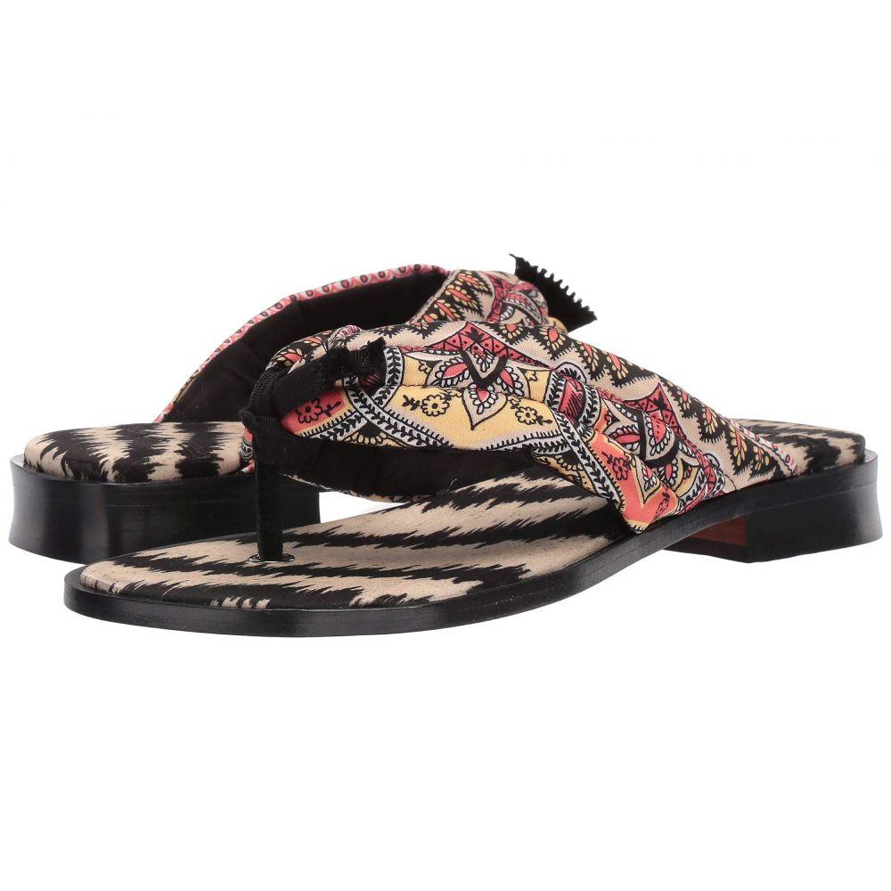 エトロ Etro レディース シューズ・靴 ビーチサンダル【Flat Sandal】Multi