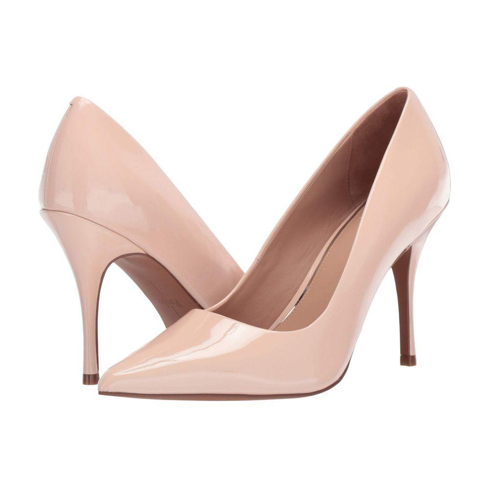 リネアパウロ LINEA Paolo レディース シューズ・靴 パンプス【Payton Pump】Pale Pink Patent Leather