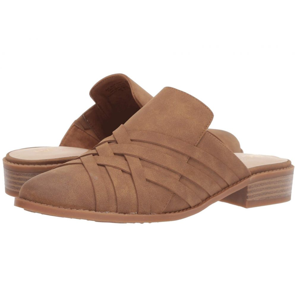 セイシェルズ Seychelles レディース シューズ・靴 ブーツ【BC Footwear by Reflection Pool】Tan V-Nubuck