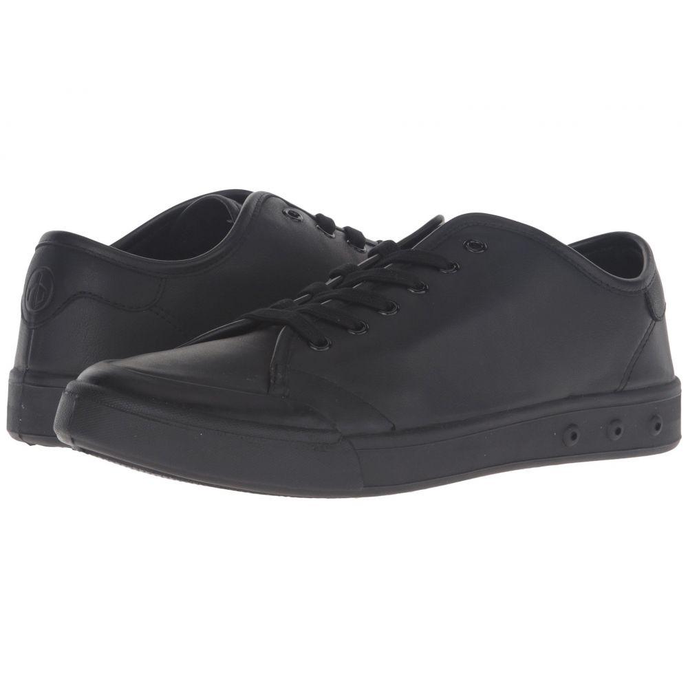 ラグ&ボーン rag & bone メンズ シューズ・靴 スニーカー【Standard Issue Leather Lace-Up】Black