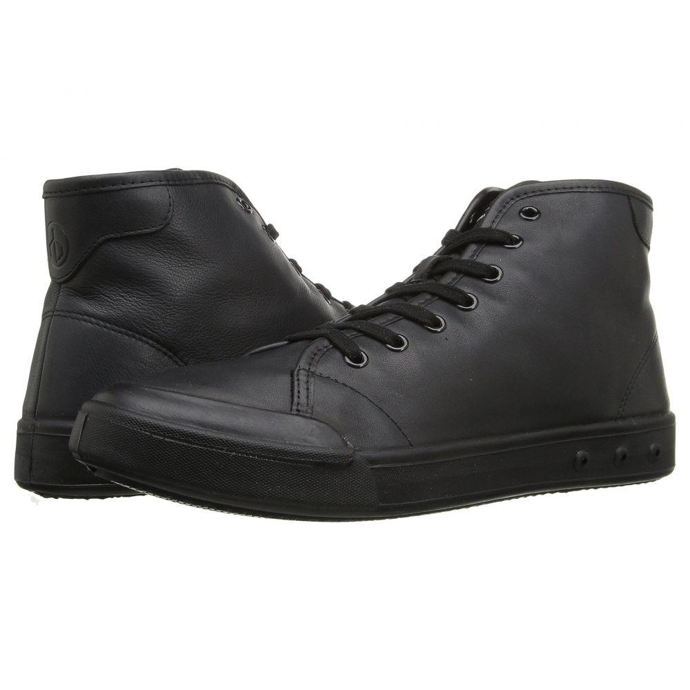 ラグ&ボーン rag & bone メンズ シューズ・靴 スニーカー【Standard Issue Leather High Top】Black