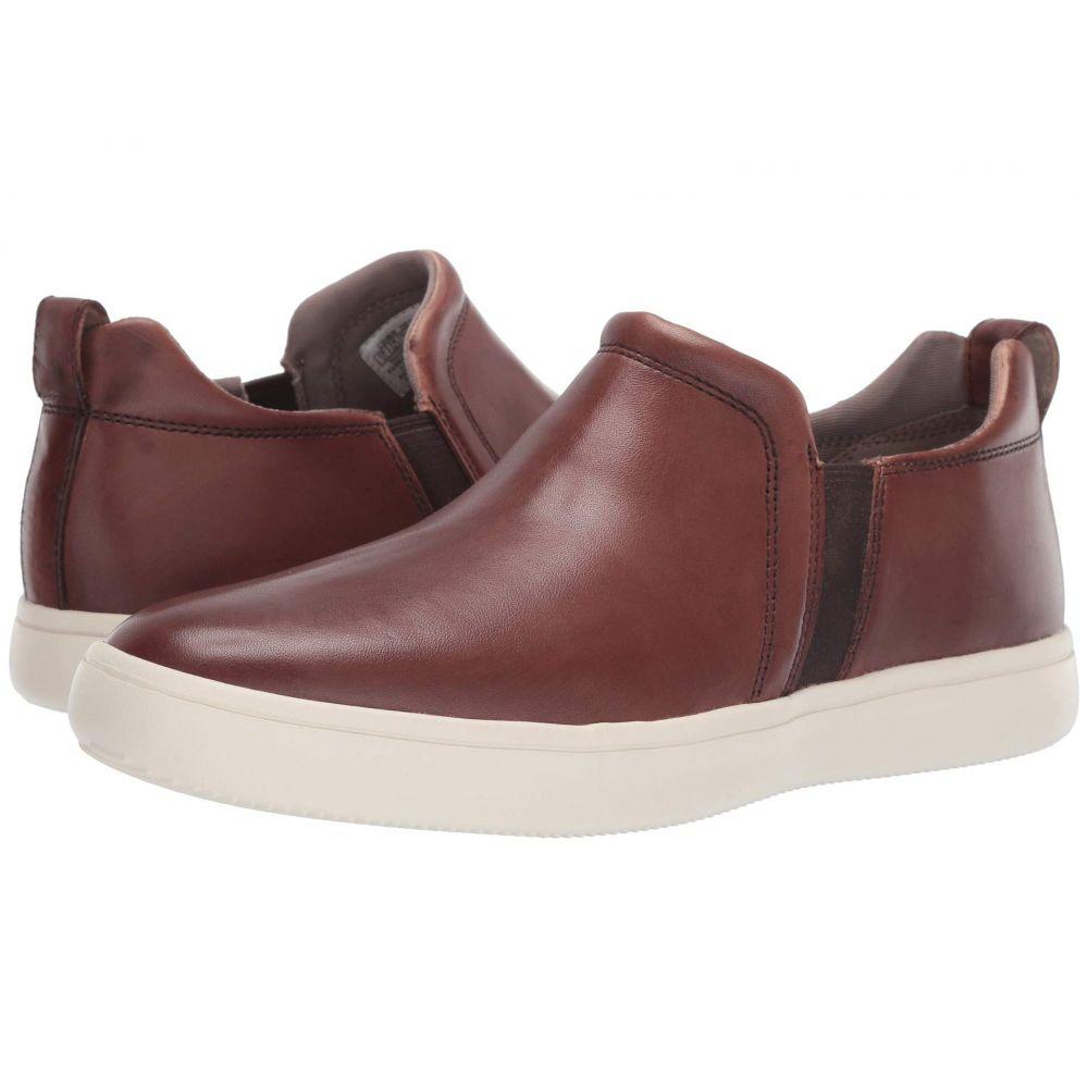 ロックポート Rockport メンズ シューズ・靴 スニーカー【Colle Twin Gore】Tan Smooth