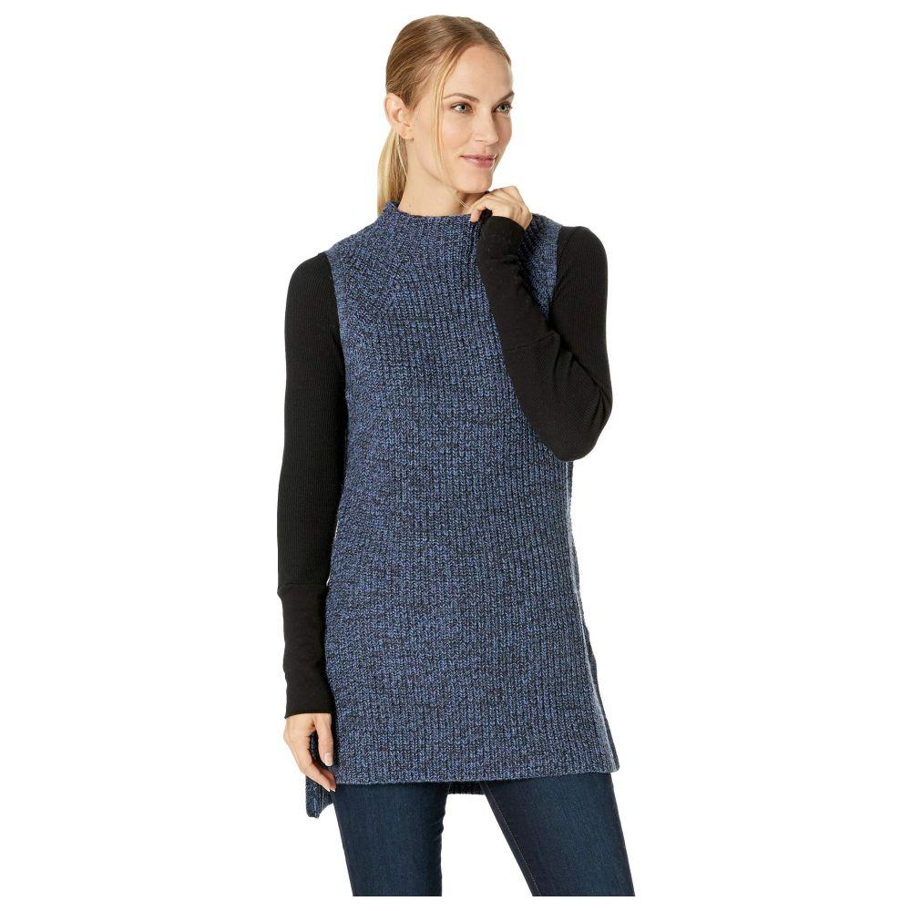 トードアンドコー Toad&Co レディース トップス ベスト・ジレ【Makenna Sweater Vest】True Blue