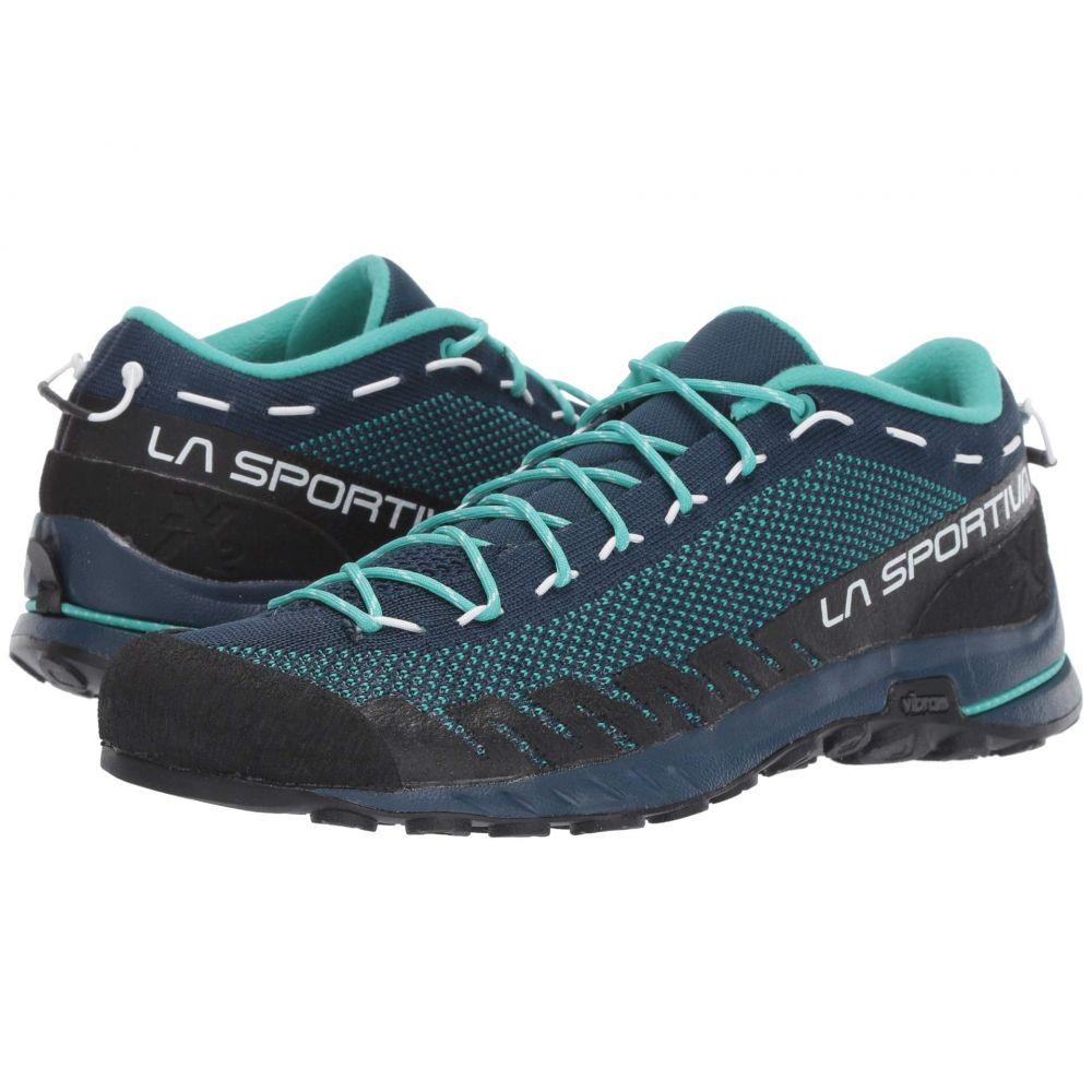ラスポルティバ La Sportiva レディース ハイキング・登山 シューズ・靴【TX2】Opal/Aqua