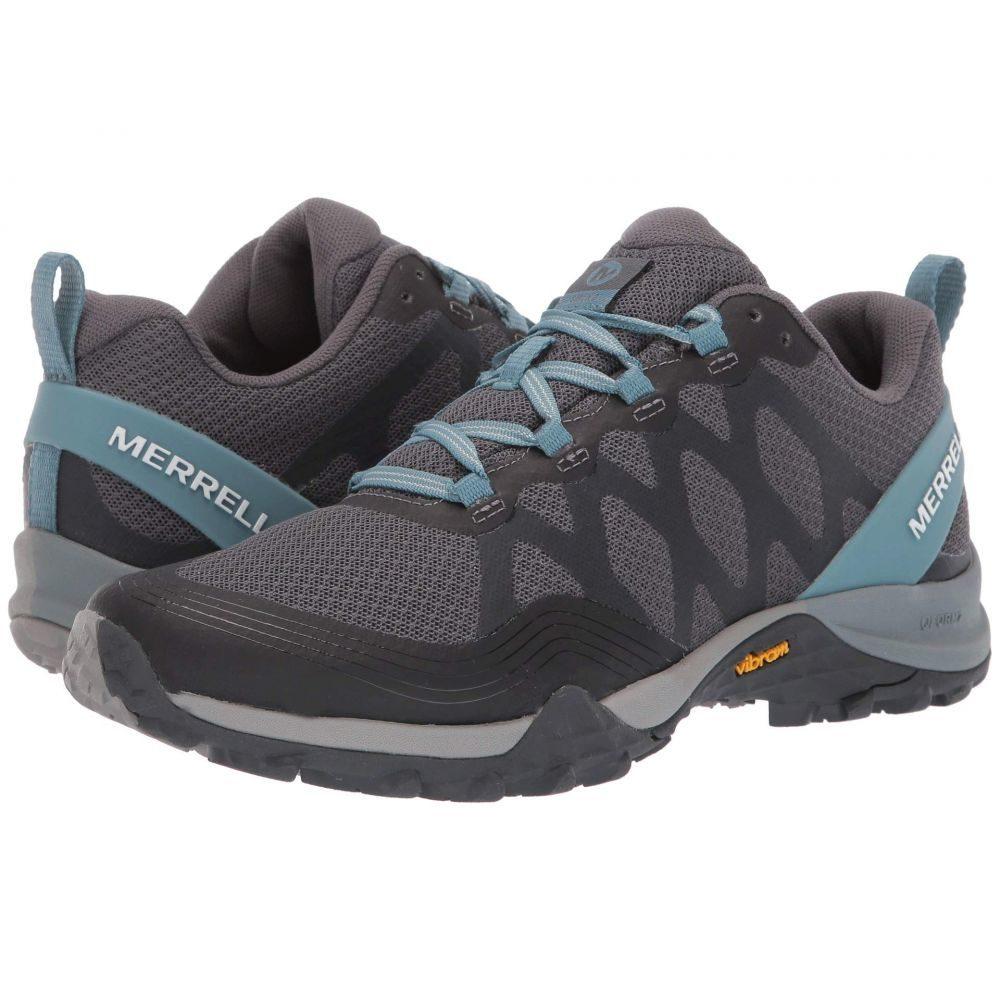 メレル Merrell レディース ハイキング・登山 シューズ・靴【Siren 3】Blue Smoke