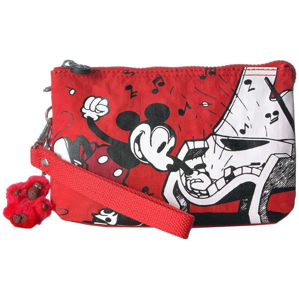 キプリング Kipling Kipling レディース Pouch】Music バッグ クラッチバッグ【Disney Mickey Mouse Ears Creativity XL Pouch】Music To My Ears, つや髪美肌研究SHOP:6eb38549 --- sunward.msk.ru