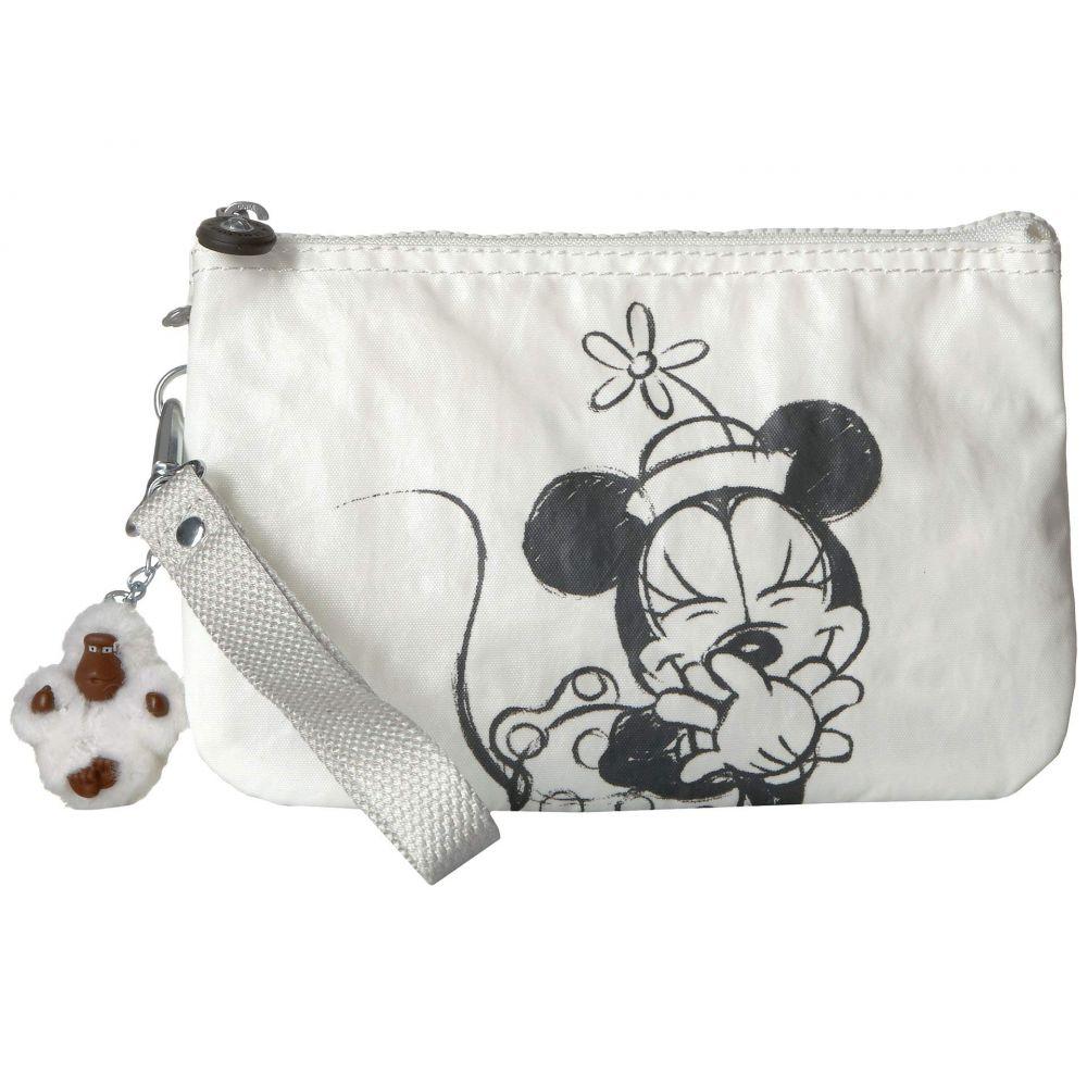 キプリング Kipling レディース バッグ クラッチバッグ【Disney XL Mickey Kipling Mouse Mouse Creativity XL Pouch】Simply Love, ニシノミヤシ:a169bf9d --- koreandrama.store