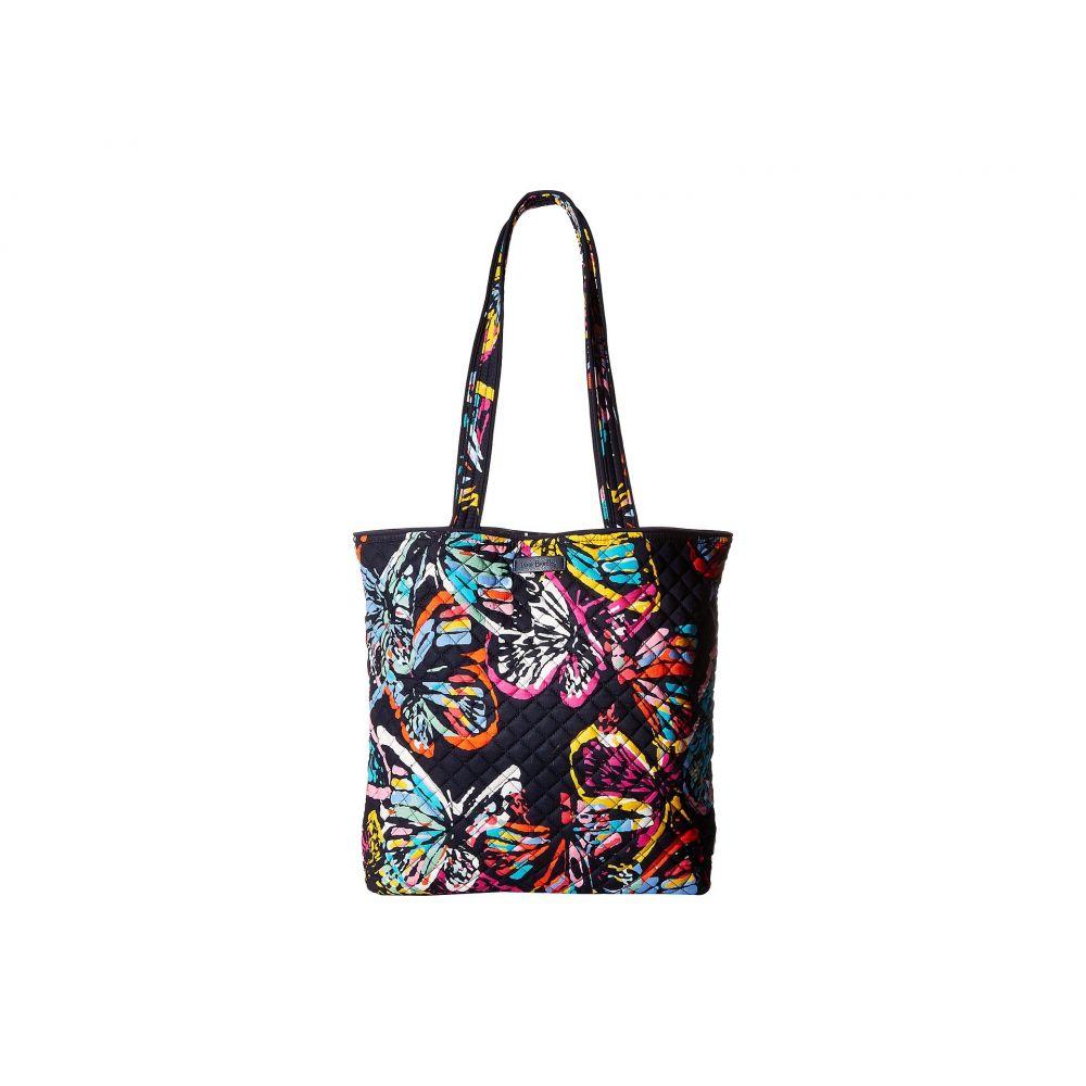 ヴェラ ブラッドリー Vera Bradley レディース バッグ トートバッグ【Iconic Tote Bag】Butterfly Flutter