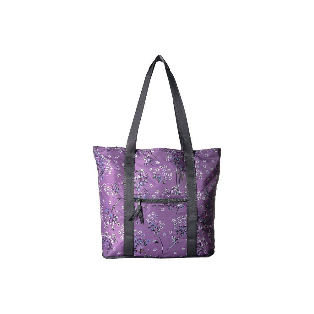 ヴェラ ブラッドリー Vera Bradley レディース バッグ トートバッグ【Packable Tote】Lavender Dandelion