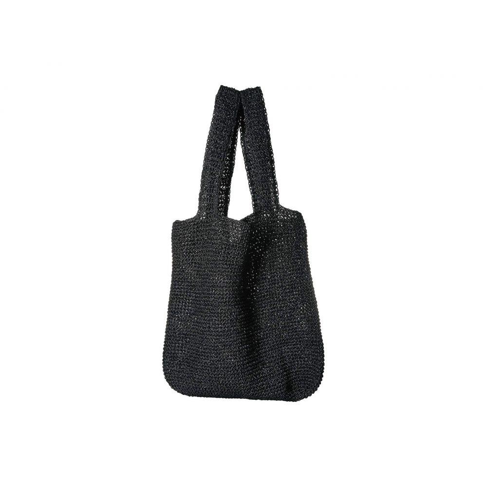 エルスペース L*Space レディース バッグ トートバッグ【Maybe Monday Bag】Black