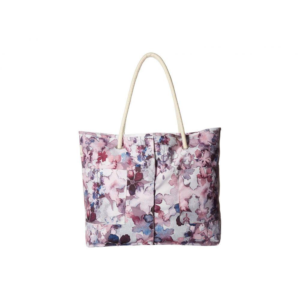ハイク Haiku レディース バッグ トートバッグ【Caprice Tote】Wildflower Print
