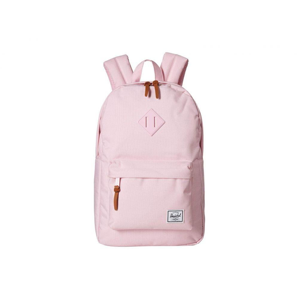 ハーシェル サプライ Herschel Supply Co. レディース バッグ バックパック・リュック【Heritage Mid-Volume】Pink Lady Crosshatch