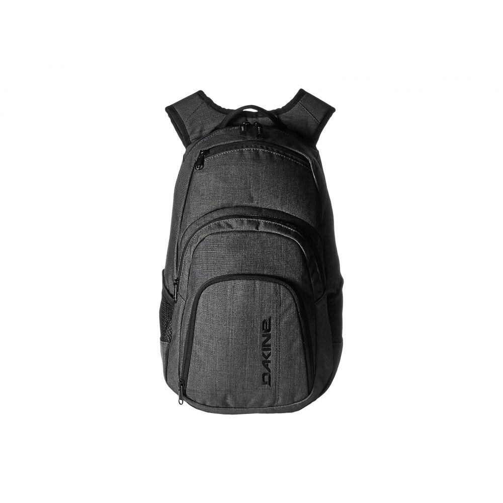 ダカイン Dakine レディース バッグ バックパック・リュック【Campus Backpack 25L】Carbon