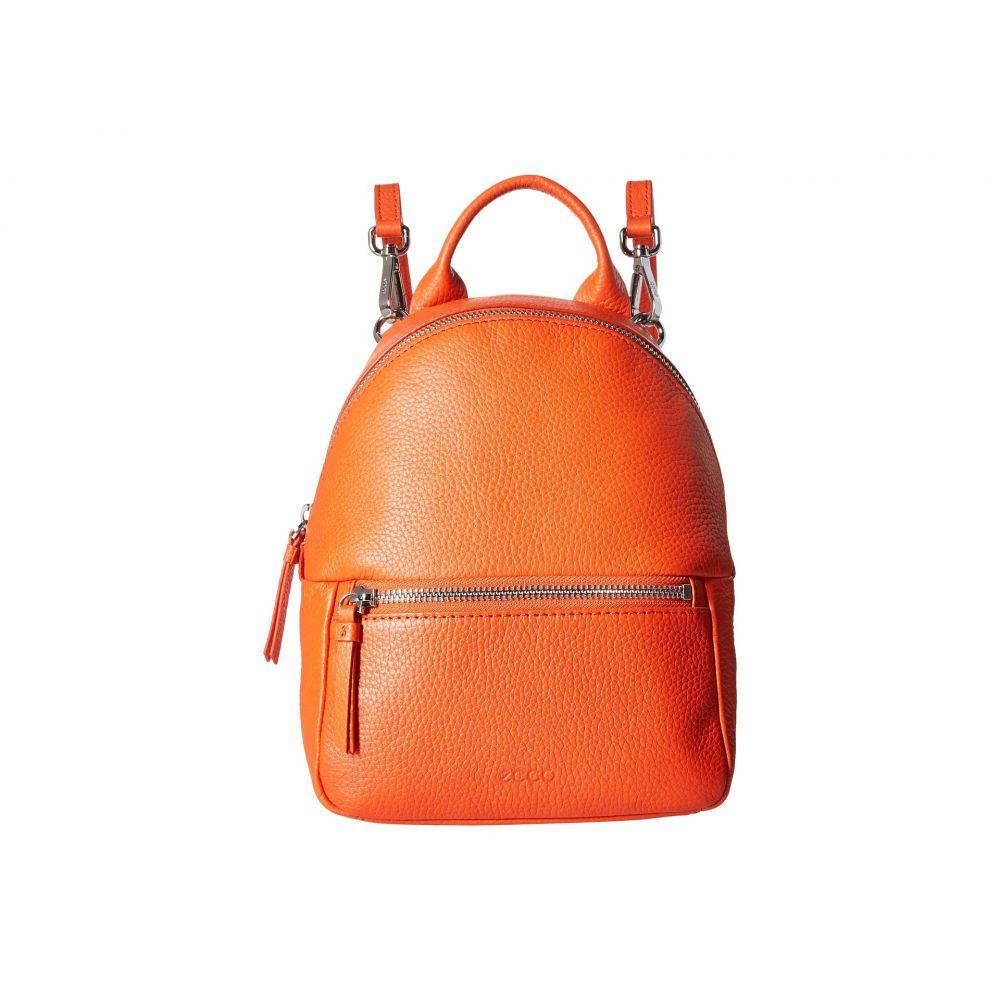 エコー ECCO レディース バッグ バックパック・リュック【SP 3 Mini Backpack】Fire