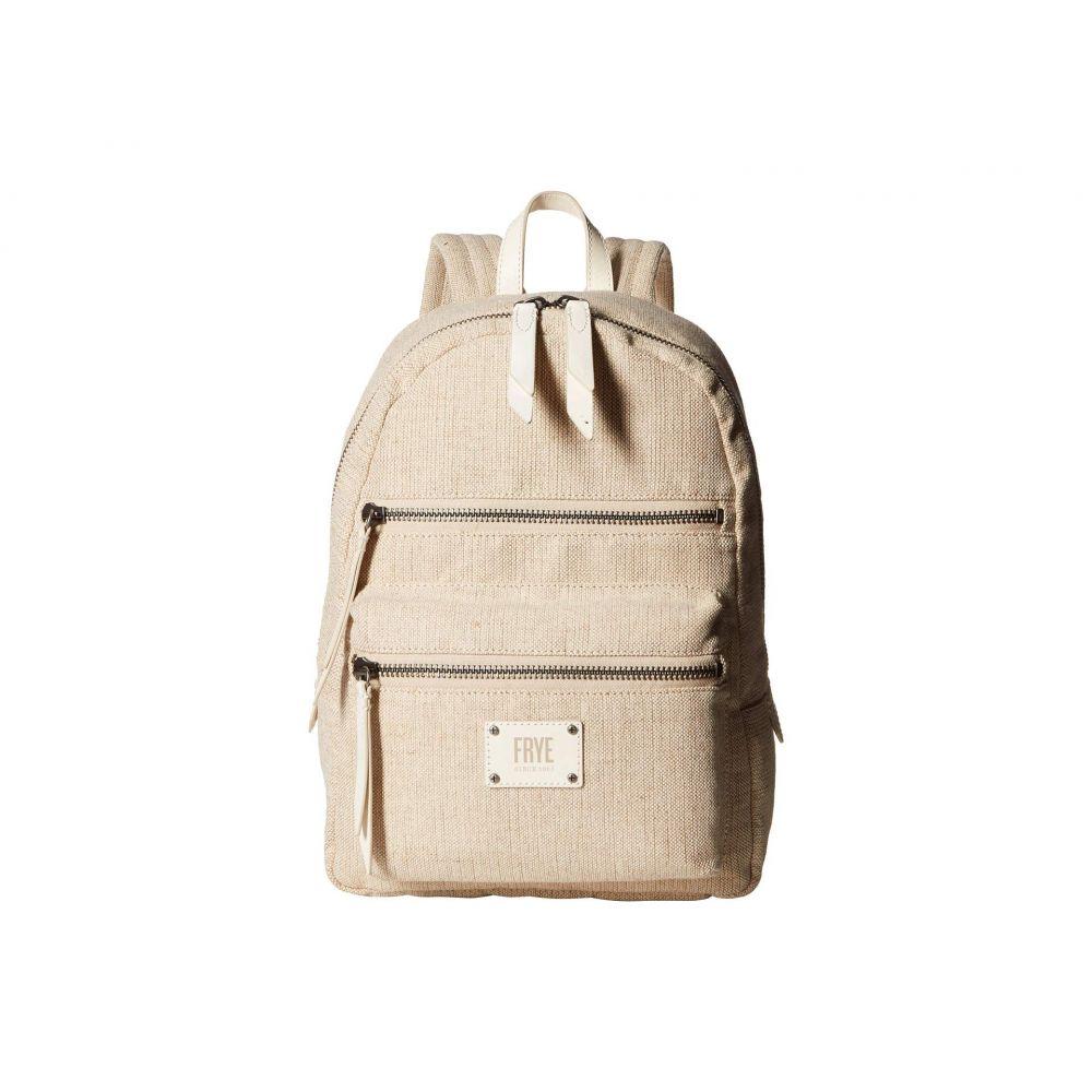 フライ Frye レディース バッグ バックパック・リュック【Ivy Nylon Backpack】Off-White